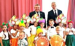 Внынешнем году вКарелии идут вшколу семь споловиной тысяч первоклассников— А.Ракитин