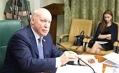 Закон о22-й кнопке обеспечит развитие муниципального телевидения— Д.Мезенцев