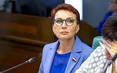 ВМурманской области ведется работа поувеличению продолжительности иповышению качества жизни пожилых людей— Т.Кусайко