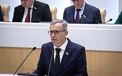 Одобрен закон, направленный напредупреждение установления центральным депозитарием необоснованных цен насвои услуги