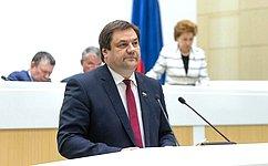 Сенаторы поддержали изменения вФедеральный закон «Обосновах туристской деятельности вРоссийской Федерации»