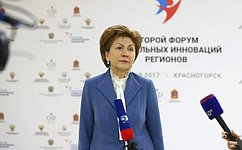 Г.Карелова: Программа «Родовые сертификаты» даёт хорошие результаты вВоронежской области