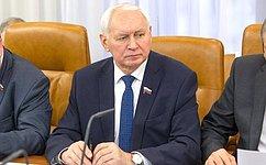 Н.Тихомиров: Участие граждан вреализации проекта «Народный бюджет»— эффективная форма осуществления местного самоуправления