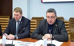 В. Тимченко: ВСовете Федерации пройдет Всероссийский Форум участников Национальной системы защиты прав потребителей