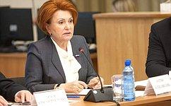 Н. Болтенко: Роль женщин вразвитии взаимовыгодного сотрудничества между странами невозможно переоценить