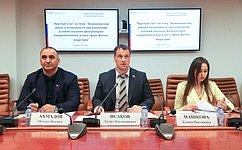 Э.Исаков: Правила, регулирующие поддержку фитнес-индустрии, должны быть максимально простыми, доступными исправедливыми
