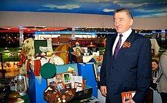 С. Лукин: Бои заВоронеж стали важным этапом напути кПобеде вВеликой Отечественной войне