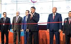Ю.Воробьев: Выставочный форум врамках Конгресса побезопасности надорогах станет площадкой для обмена опытом ипринятия важных решений