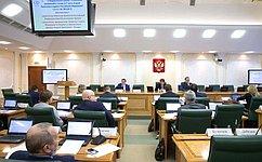 Комитет СФ побюджету ифинансовым рынкам рекомендовал одобрить закон, направленный наподдержку самозанятых граждан