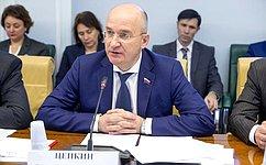 ВСФ обсудили конституционно-правовые механизмы взаимодействия органов государственной власти иорганов МСУ
