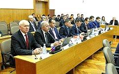 Н.Тихомиров: Дополнительные доходы бюджета Вологодской области будут направлены навыполнение социальных обязательств