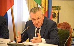 В.Бекетов: Совет законодателей Краснодарского края объединяет кубанских депутатов всех уровней власти