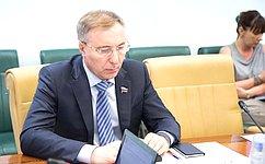 А.Варфоломеев: План действий поинтеграции Бурятии вэкономическое пространство Дальнего Востока активно реализуется