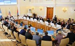 ВЯкутске состоялось заседание Межпарламентской комиссии посотрудничеству Национального Собрания Армении иФедерального Собрания РФ