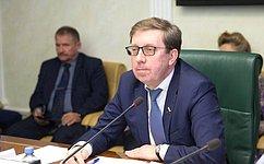 А. Майоров: Внедрение научно-исследовательских разработок повысит конкурентоспособность сельскохозяйственных предприятий