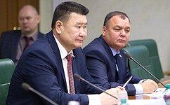 Визит делегации СФ воВьетнам будет способствовать улучшению двухсторонних межпарламентских отношений– В. Мархаев