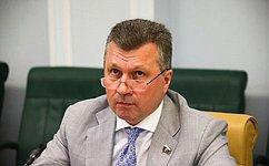 ВСовете Федерации рассмотрели вопросы законодательного регулирования автомобильных перевозок