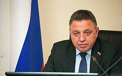 В. Тимченко: Мы стремимся кдальнейшему развитию взаимоотношений сдепутатами Национального совета Словакии