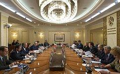 Valentina Matviyenko: Visit byPresident oftheItalian Senate gives impetus tobilateral interstate relations
