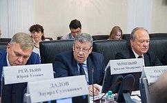 ВСовете Федерации прошел «круглый стол» натему «Проблемы ценообразования встроительстве»