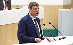 Одобрен закон оналогообложении доходов физических лиц, превышающих 5 миллионов рублей заналоговый период