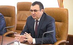 СФ предлагает ввести единый «стандарт благополучия» для достижения неснижаемого уровня качества жизни граждан– Н. Федоров