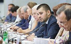 Комитет общественной поддержки жителей Юго-Востока Украины находится вежедневном контакте совсеми пунктами временного размещения беженцев