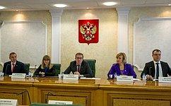 А. Майоров: Законодатели ведут работу пообеспечению контроля закачеством продуктов повсей цепочке– отполей иферм