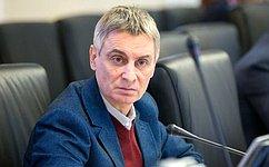 С.Фабричный: Введение конкурсов для лесозаготовителей позволит стимулировать глубокую переработку древесины