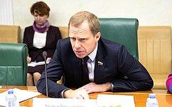 А. Кутепов: Нынешняя система обращения сотходами устарела итребует значительных инвестиций вмодернизацию