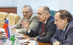 УРоссии иТурции есть общее понимание решения важных международных проблем— И. Умаханов