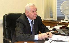 Впрограмме развития Республики Коми нужно учесть интересы каждого населенного пункта— В.Марков