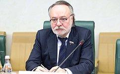 А. Тотоонов провел прием граждан воВладикавказе