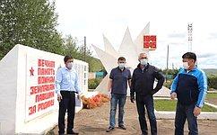 Б. Жамсуев: Реализация нацпроектов вЗабайкальском крае идет полным ходом