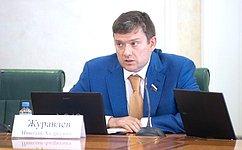 Н. Журавлев: Необходимо наделить Центробанк полномочиями оперативно блокировать сайты срекламой финансовых пирамид