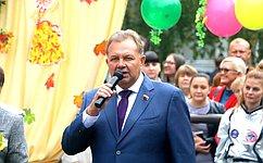 В. Павленко: Школьное образование вАрхангельской области выходит наакадемический уровень
