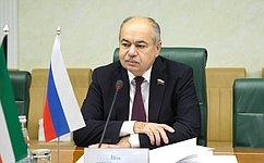 УРоссии иКувейта большой потенциал сотрудничества— И.Умаханов