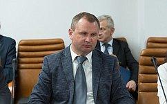 Развитие малого исреднего бизнеса стало главной темой встречи Н. Савельева сжителями Амурской области