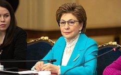 Г. Карелова: Развитие села получит новый импульс