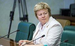 О. Тимофеева: Сохранение социальной стабильности— основная задача переходного периода вСевастополе