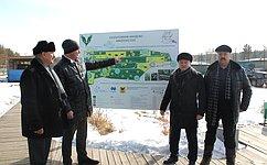 С. Михайлов: Читинскому городскому зоопарку будет оказано содействие вполучении лицензии