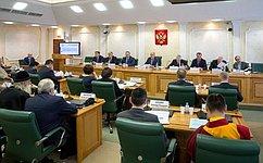 И. Умаханов: Запоследние годы удалось существенно улучшить состояние межнациональных имежконфессиональных отношений вРоссии