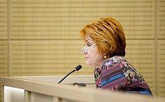 Вопросы обращения свысокоопасными отходами требуют быстрого решения— Н.Болтенко