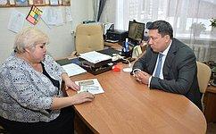 Необходимо поддерживать традиции патриотического воспитания детей вшколе– В.Полетаев