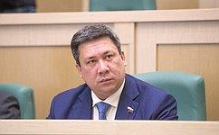 В. Полетаев провел прием граждан вГорно-Алтайске
