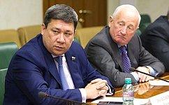 В.Полетаев: Откачества работы ФНС зависит, сможетли государство вполном объеме выполнять социальные обязательства