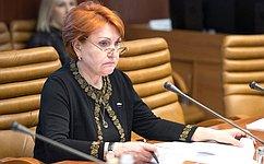 Надо развивать диалог повопросу совершенствования межэтнических имежконфессиональных отношений— Н.Болтенко