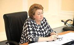 З. Драгункина выступила вэфире «Радио Москвы»