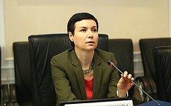 И. Рукавишникова провела семинар-совещание натему «Новые технологии как инструмент повышения качества государственного имуниципального управления»