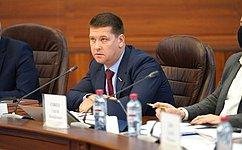 А. Чернышев: Реализация национальных проектов невозможна без эффективной работы муниципальных образований